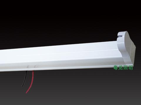 LED灯管支架(中间出线)
