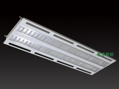 LED空调--格栅灯盘