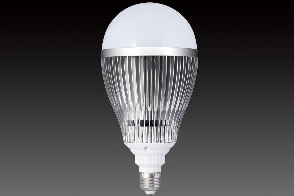led40w灯泡电路图
