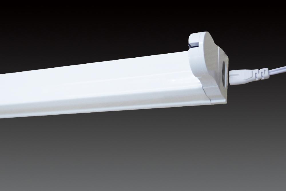 两个led灯泡串联接线图