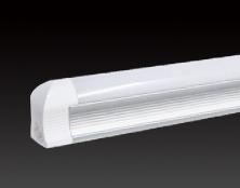 18WT8LED一体化灯管支架