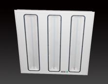(1)LED一体化平板灯