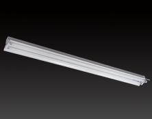 2*28W 欧式T5带罩灯管支架