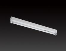 1*14W 欧式T5平盖灯管支架