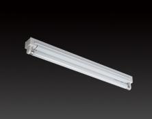 1*20W欧式T8平盖灯管支架