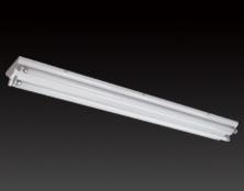 3*40W钢板三角灯管支架