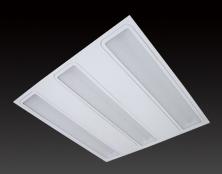 (2)LED一体化平板灯